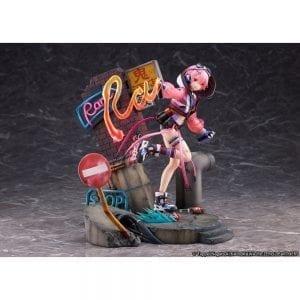 Figurine Re Zero kara Hajimeru Isekai Seikatsu Ram Neon City Ver.