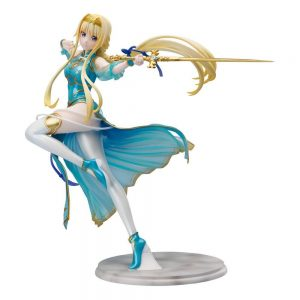 Figurine Sword Art Online Alicization War of Underworld Alice China Dress Ver
