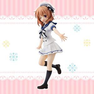 Figurine Gochuumon wa Usagi Desu ka?? Hoto Kokoa Sailor ver